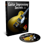 Guitar Improvising Secrets