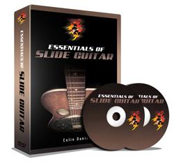 Essentials of Slide Guitar