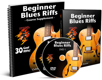 Beginner Blues Riffs
